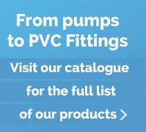 From pumps to PVC Fittings