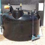 Food & Beverage Chemical- Storage Tank