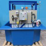 Food & Beverage Chemical additive Storage System
