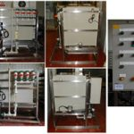 Water Treatment CIP System