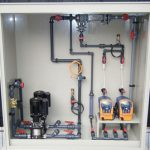 Water Treatment Sodium Hypochlorite Dosing System