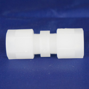 PVDF Tube Connector