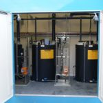 Petrochemical Atex Rated Boiler Dosing System