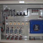 Petrochemical Cooling water Monitoring System