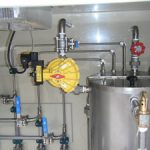 Pulp & paper Coating system