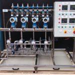 Pulp & paper Filtration System