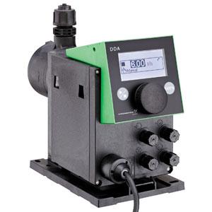 DDC-DDA dosing pump