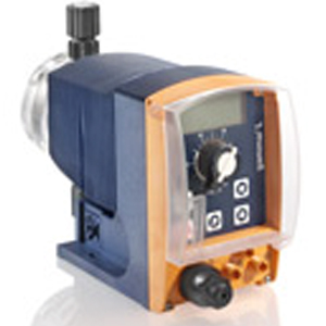 Gala controllable solenoid dosing pump