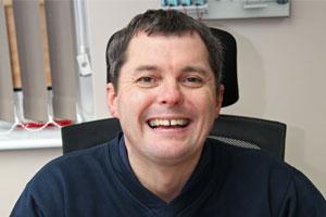 Darren Elliott