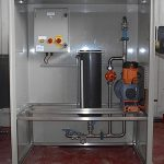 Food & Beverage Caustic Dosing