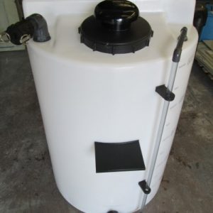 Fitted Dosing Tank CSS