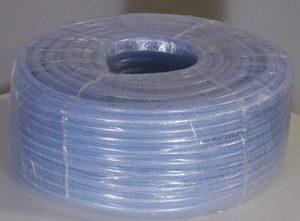 CSS PVC Braided Hose