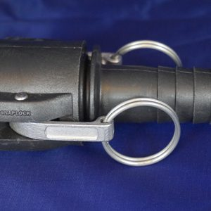 Camlock PART C HOSETAIL COUPLER Compression Fitting