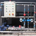 Petrochemical In Line Dilution System