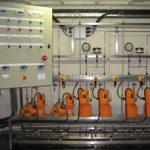 Petrochemical Phosphate Boiler System