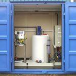 Petrochemical Polymer System