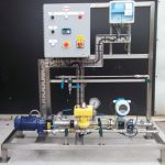 Pulp & paper Dilution system