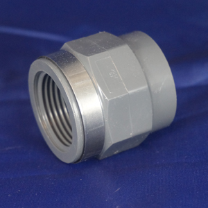 GF PVC adapter SOCKET