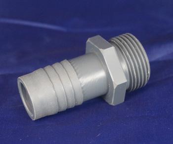 PVC Hosetail