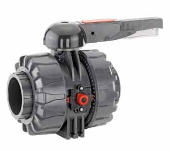 gemu PVC valve