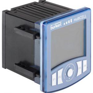 Burkert 8619 MULTICELL transmitter / controller