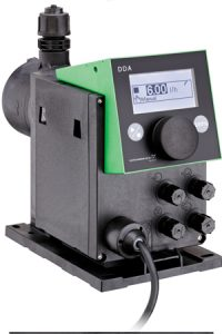 DDC-DDA AR Smart Digital dosing pump