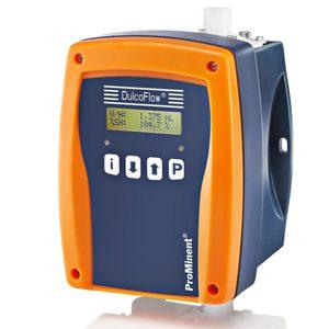 Dulco Flow metering pump