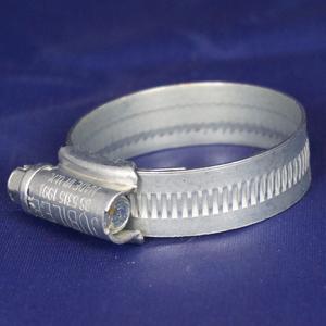 Jubilee hose clip