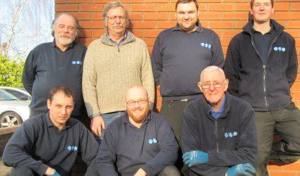 Electrical team -